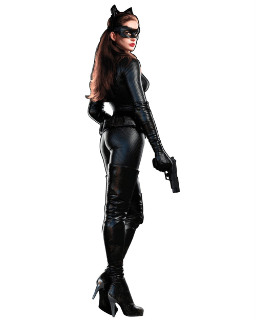 Catwoman Photo of the Day