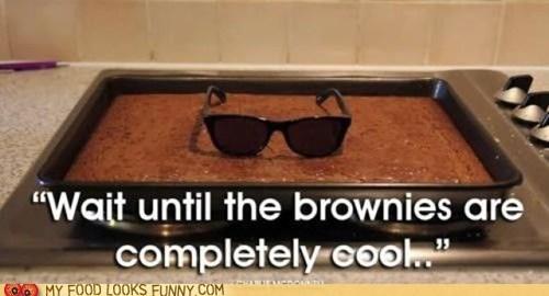 brownies,cool,sunglasses