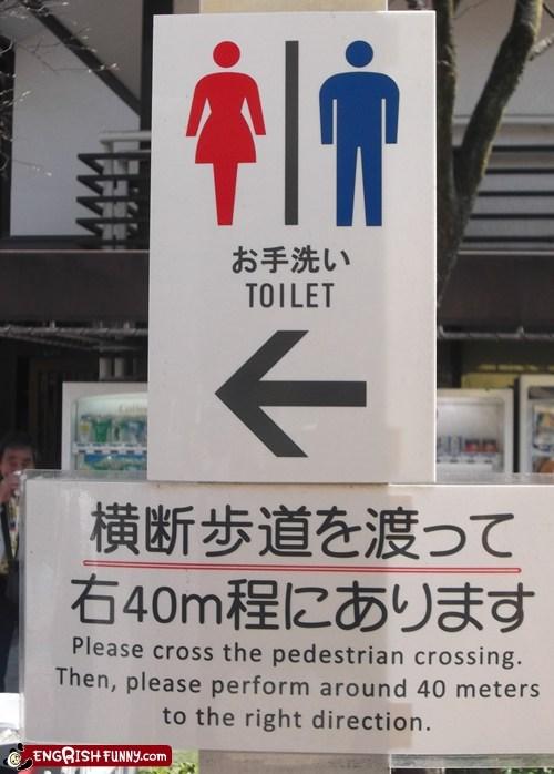 bathroom,crossing,crosswalk,Pedestrian,restroom