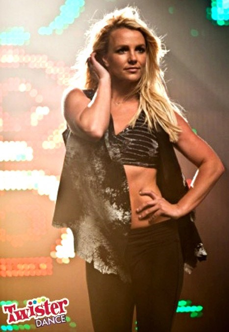 Britney Spears Photos of the Day