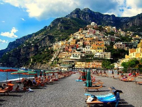 beach,Hall of Fame,Italy,mountain