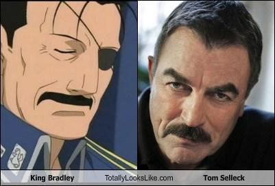actor,celeb,classic,funny,king bradley,TLL,tom selleck