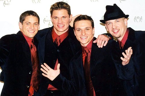 98 Degrees Reunion Follow Up of the Day