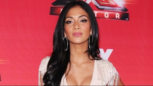 Nicole Scherzinger Talks Britney Spears of the Day