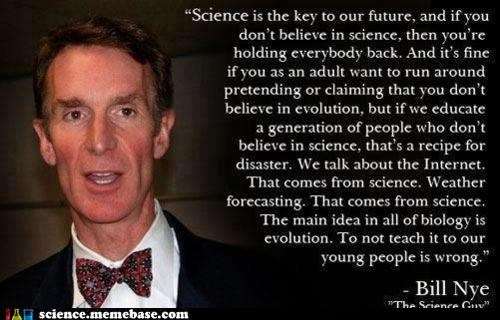 "A True ""Science Guy."""