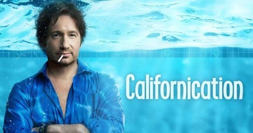 Californication Spinoff of the Day