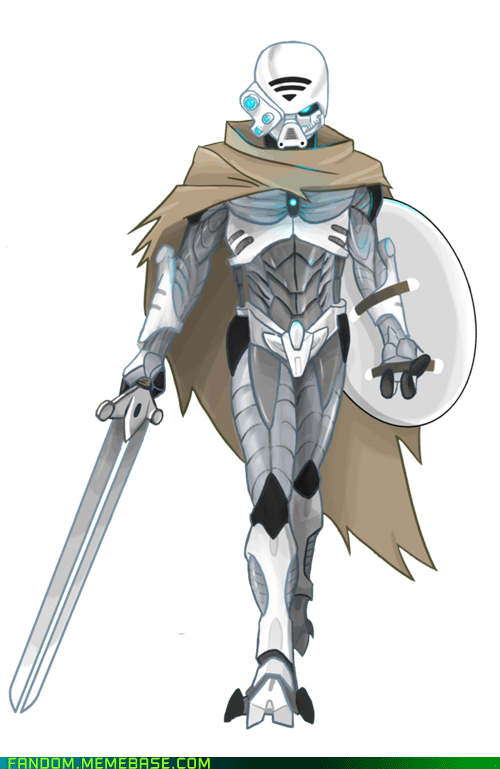 Kopaka, Toa of Ice