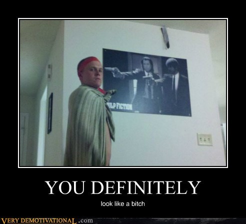 hilarious,poster,pulp fiction,wtf