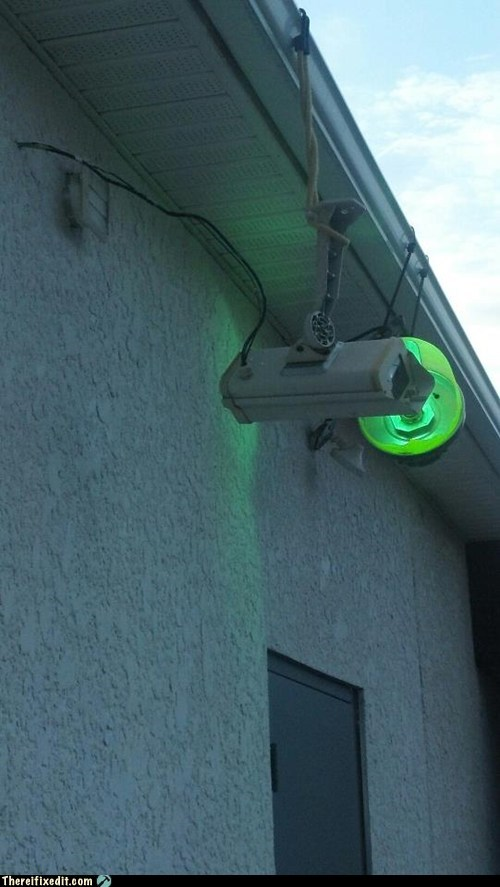 Big Brother is Watching You Kludge