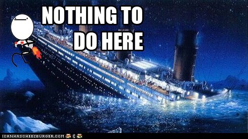jetpack,Memes,movies,nothing to do here,titanic