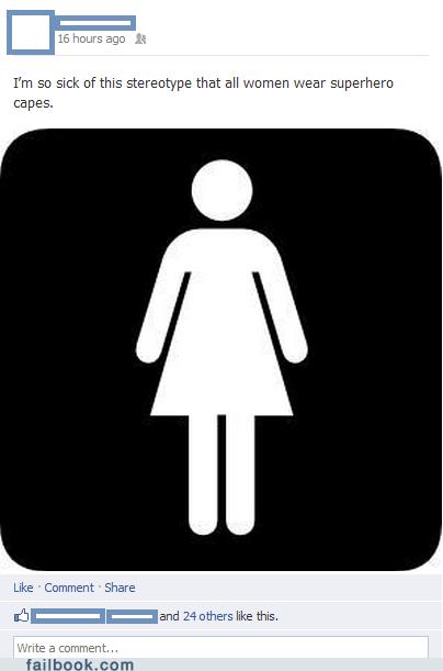 bathroom,capes,failbook,g rated,sign,women