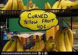 aka banana's
