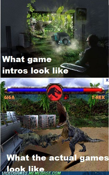 Gaming Graphics
