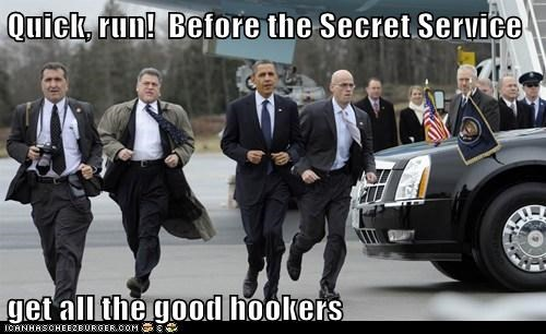 barack obama,columbia,hookers,political pictures