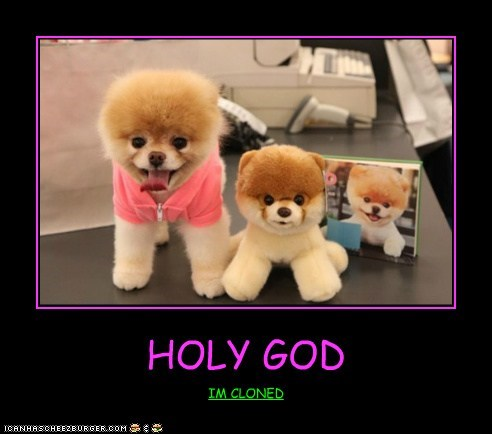 HOLY GOD