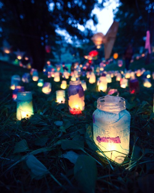Canada,lantern festival