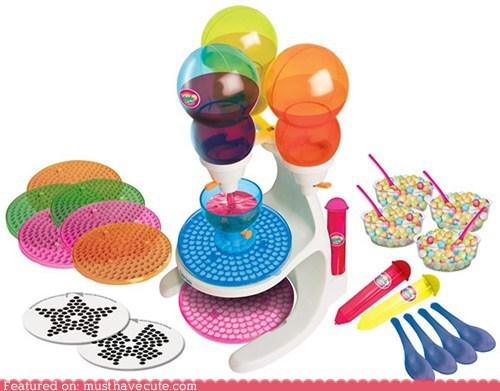 appliance,device,dippin dots,DIY,ice cream,machine
