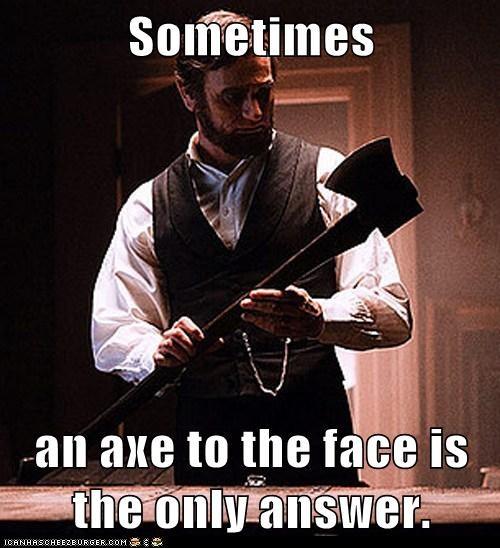 Abraham Lincoln Vampire Hunter,actor,benjamin walker,celeb,funny,Hall of Fame,Movie