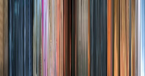 Can You Guess the Movie Bar Code?