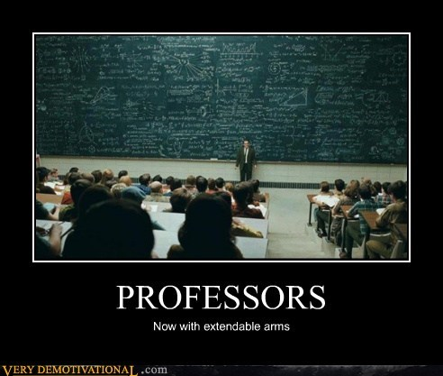 arms,hilarious,mr-fantastic,Professors,richard feynman