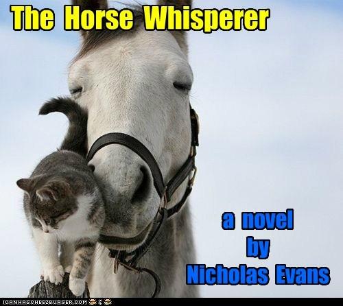 The  Horse  Whisperer