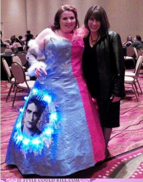 The Ultimate Prom Dress