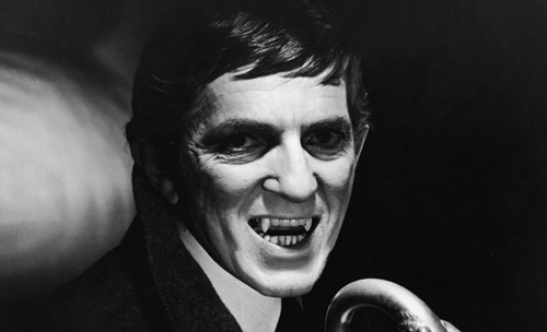 RIP: Jonathan Frid, at 87