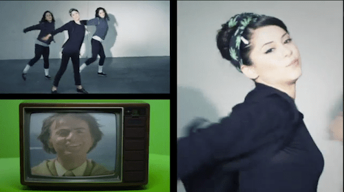 What Does Carl Sagan Have to do With Dancing?