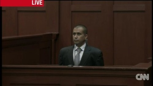 Breaking News of the Day: Zimmerman Granted Bail