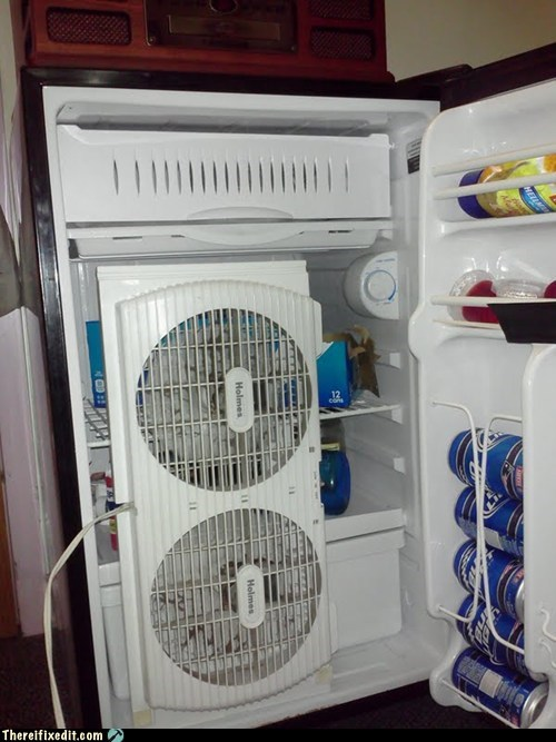 College Air Conditioning
