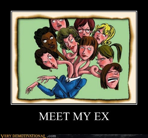 MEET MY EX