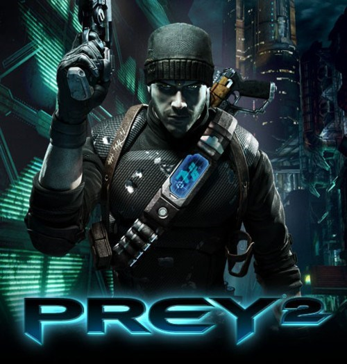 Prey 2 Update of the Day