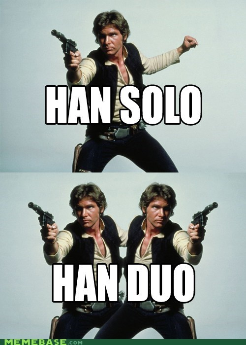 Together They Are Han Trio