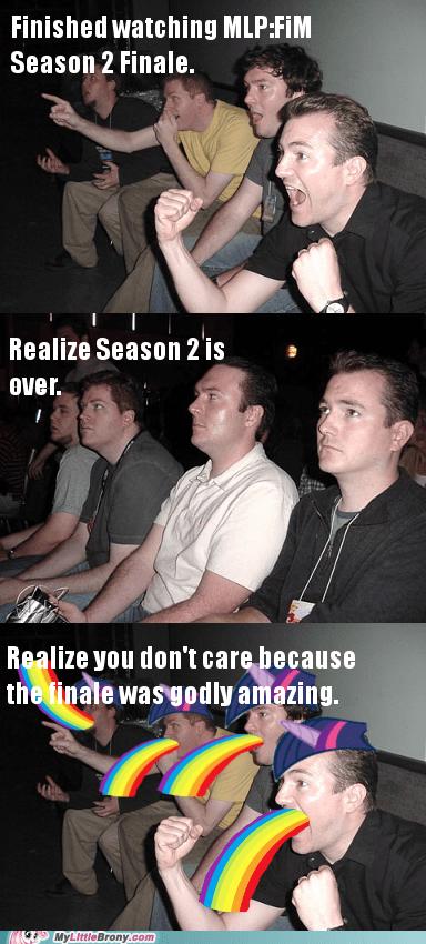 best of week,finale,meme,reaction guys,season 2