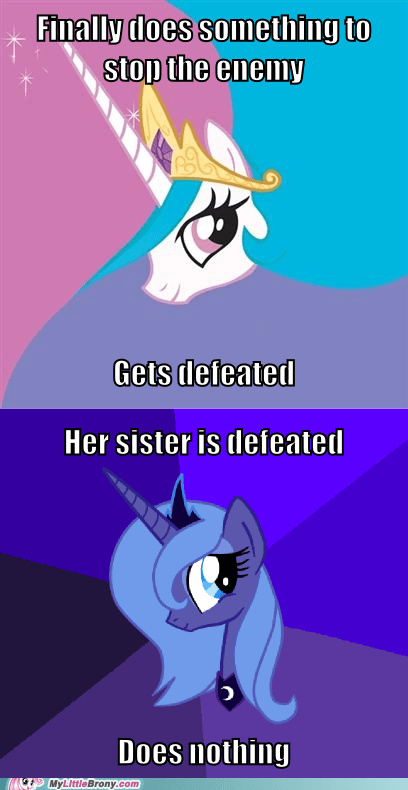 luna,meme,princess celestia,Sad,season finale