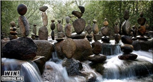 Stone Stacking WIN