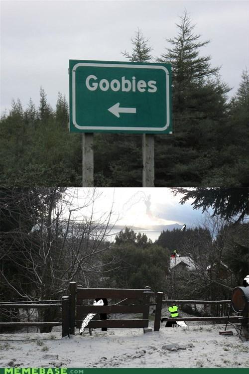 Goobies, Goobies Evrywhr