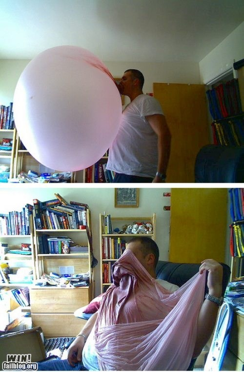 Bubble Gum WIN