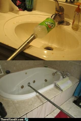The Dual-Purpose Faucet