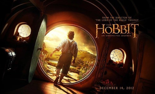 Hobbit News of the Day