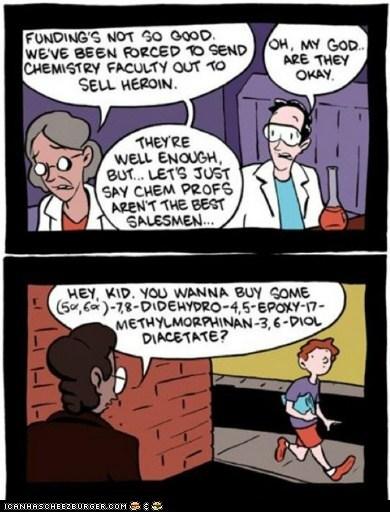 Like a Prof!