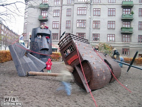 Playground WIN