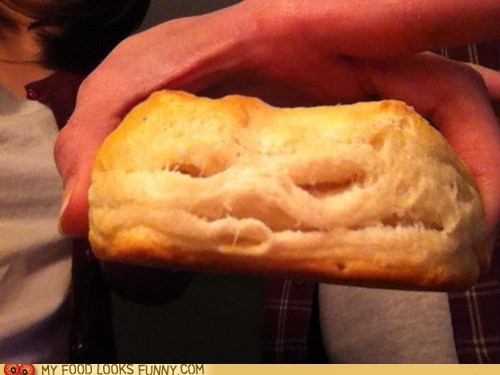 Jabba the Biscuit