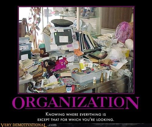 everything,hilarious,organization