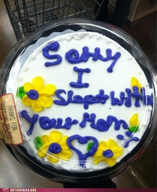 We All Need This Cake At Some Point, Amiryte?