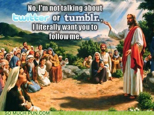 JESUS DON'T CURR BOUT UR SOCIAL MEDIA
