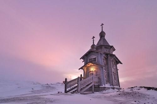 antarctica,church,ice,snow
