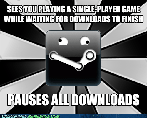 Good Guy Retarded Steam