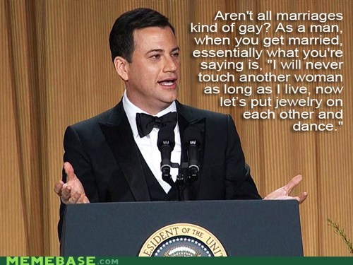 The Truth About Gay Marriage