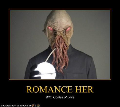 ROMANCE HER